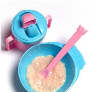 宝宝营养:为宝宝烹制美味断奶粥的四种方法