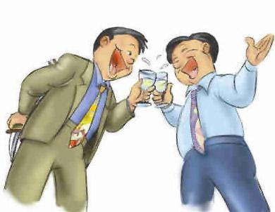 醉酒一次肝脏要加班7天 长期酗酒增加患肝癌风险
