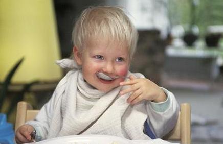 宝宝饮食的六大细节 妈妈不可忽视!