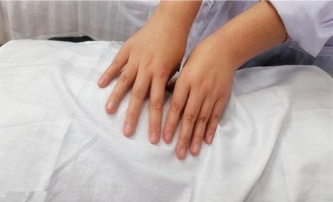 北京盲人按摩师备案后将可在医院执业