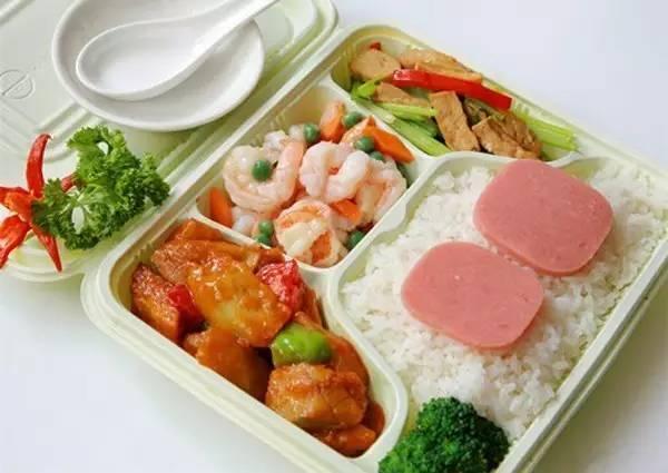 你知道吗?怎样带饭 才能健康又营养?