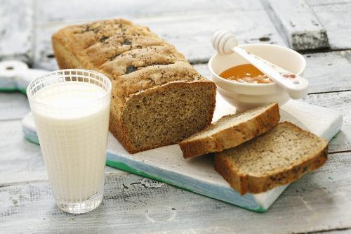 """注意!面包牛奶居然不是""""健康""""早餐"""