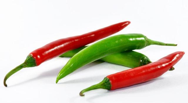 防癌新发现 红辣椒也可以治疗癌症了?