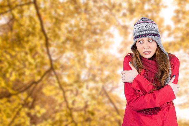 冷空气来袭!秋天身体三个地方千万别着凉