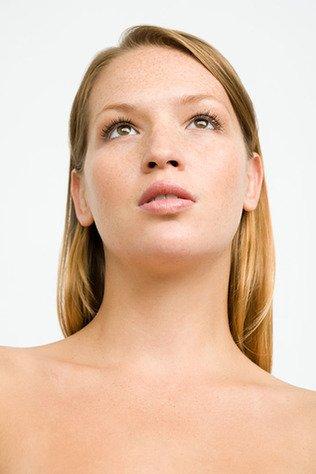 9种皱纹暗示身体有大病 鼻皱纹系心脏不好