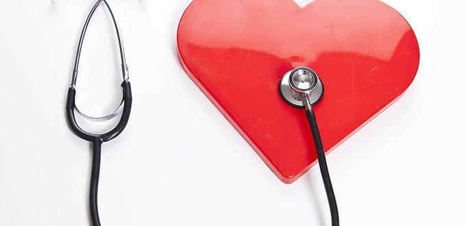 【养生堂】女性心脏病患者易忽视的症状</