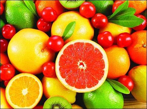 夏季多吃5种颜色蔬果 让你吃出健康活力!