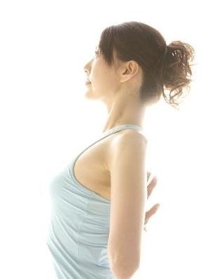 教你几招 如何呵护乳房远离乳腺增生
