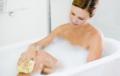 孕妇健康洗澡 用温水OR热水?