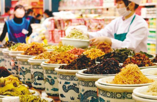 常吃腌制食品增患胃癌风险 5招调理肠胃防癌