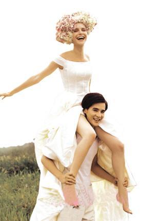 女性结婚狂:你们到底在想些什么?