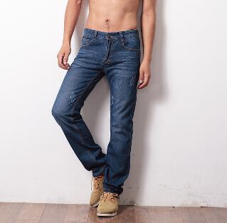 """男人私处夏天易""""发烧"""" 应该少穿牛仔裤"""