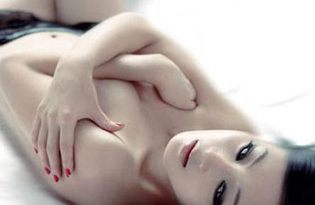 细数导致女性乳房疼痛的原因
