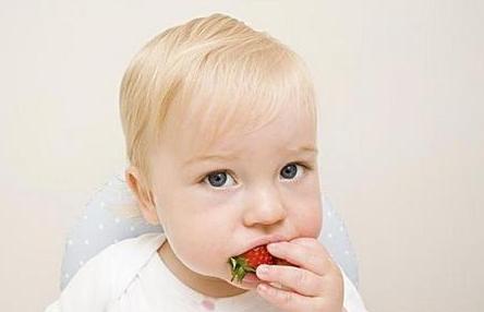 进口水果营养美味 宝宝该如何享用呢?