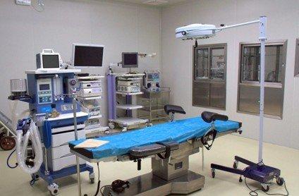 国家卫计委妇科内镜与微创培训基地成立