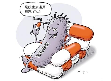 幽门螺杆菌根除,哪种抗生素耐药性最低?