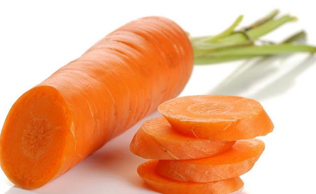 多吃红色果蔬 宝宝夏季不感冒