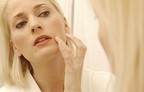 研究发现:冬季皮肤干燥与血虚、阴虚有关