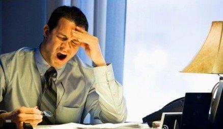 睡的少会变笨 警惕睡眠不足的10大影响!