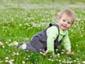 春季婴幼儿的皮肤呵护指南
