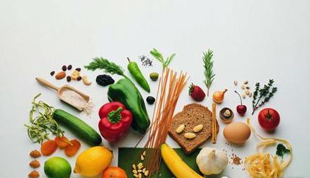 食物的多样性有利于怀孕健康