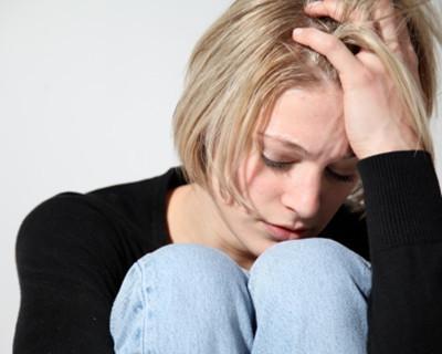 压力过大易致妇科病? 教你轻松减压