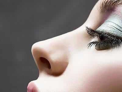 整形医生:鼻子是衡量轮廓是否标准的标尺