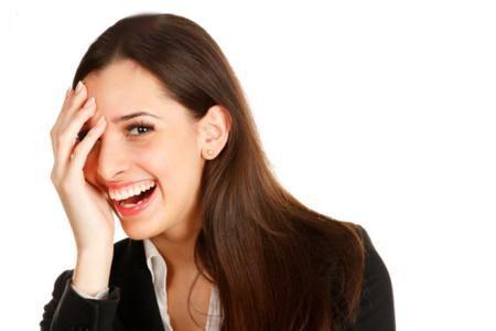 大笑时会尿失禁 公布十大令人尴尬的健康问题