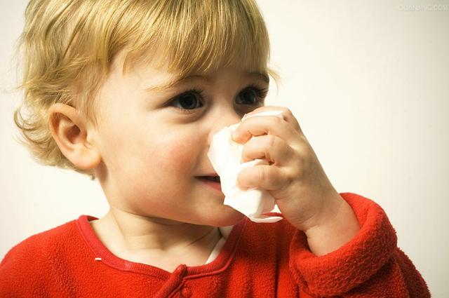 天气一冷就会流鼻涕的原因原来有这些