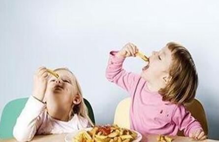 BB的食品安全法则 父母须牢记