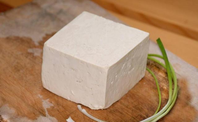 爱吃豆腐,糙点儿的豆腐更营养更健康!
