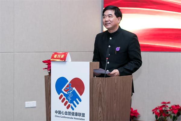 阿斯利康与中国心血管健康联盟签署全方位战略合作