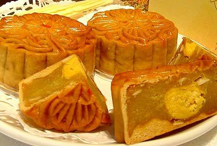 摆脱甜腻负担 中秋剩月饼处理4方法