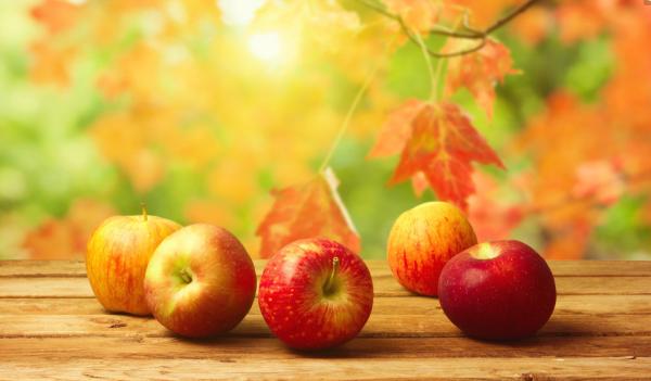 注意!局部腐烂的苹果真的会致癌吗?