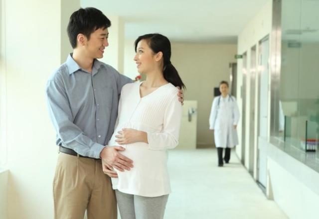 如果你正在备孕 这五种运动适合你!