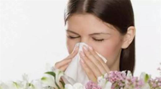 鼻子发痒,流清鼻涕是到底怎么回事呢?