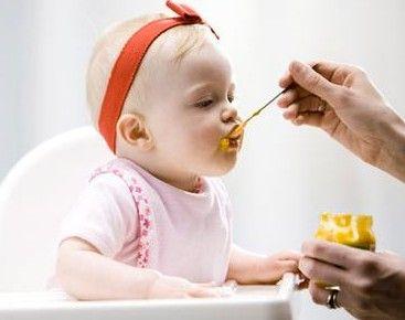 宝宝营养饮食:适合4-12个月宝宝的断奶食品