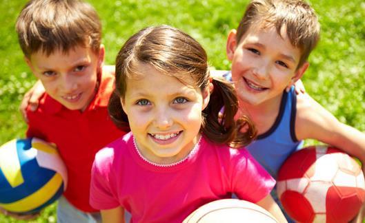 """远距离徒步""""少儿不宜""""孩子更适宜益智游戏"""