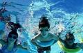 夏季带孩子游泳 留心3种传染病