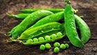 这是真的吗?豌豆竟然能治疗心血管疾病?
