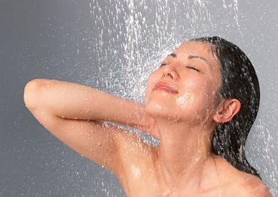 洗澡太久皮肤易脱水 冬天洗澡的13个禁忌