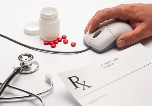 网售处方药欲解禁 称用药安全可以得到保证