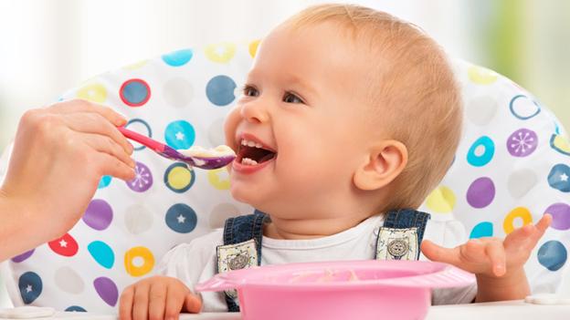 预防小儿感冒食谱 蟹棒小油菜 妈妈一定要学