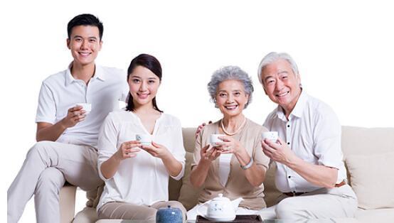 我国60岁及以上老年人口数量达到2.41亿