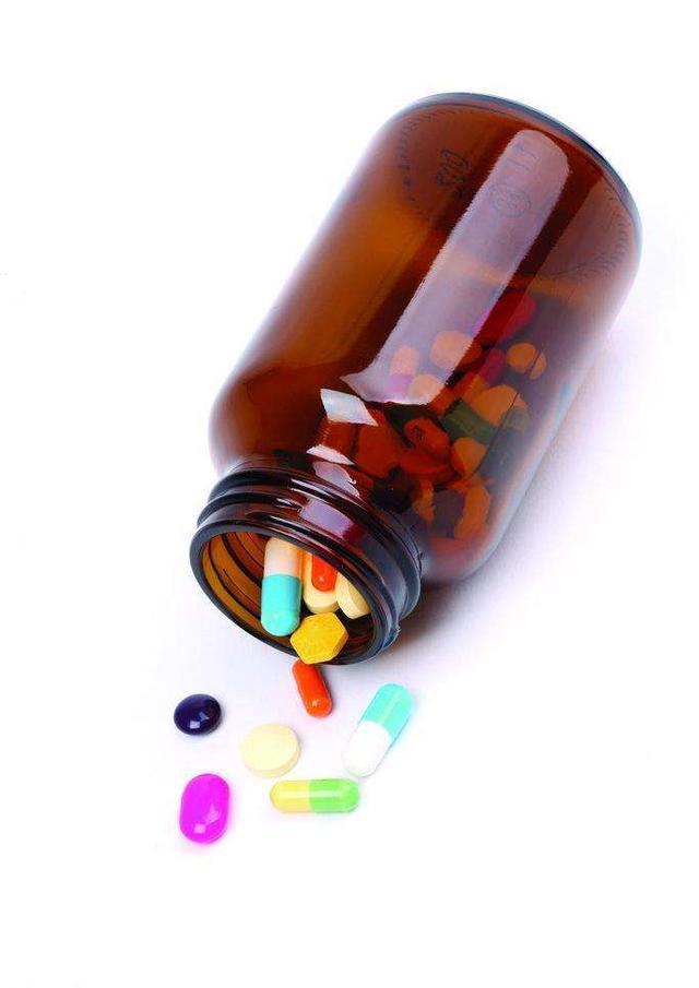 药物副作用:哪些常见药吃了让人长胖?