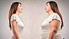 """""""减重70斤!她用两年时间从胖子变女神!""""/"""