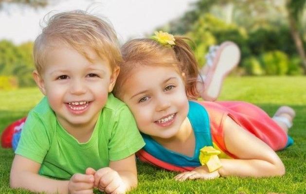 儿童运动金字塔 看看您家的孩子在哪一层