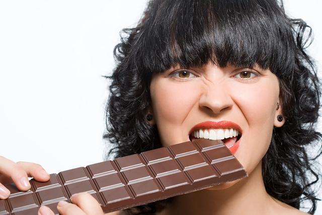 心理健康:食物能影响情绪 吃什么能快乐