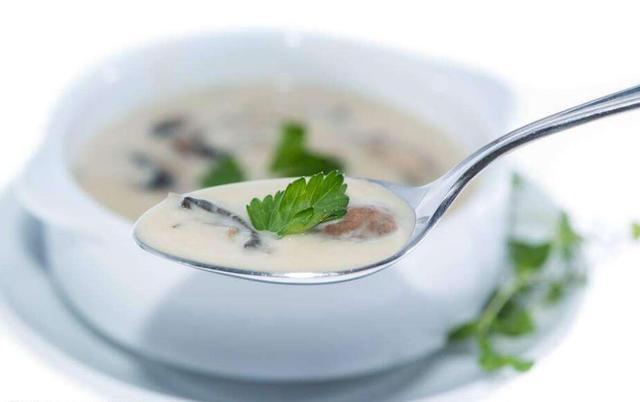 秋季六种蔬菜煲汤最补!养胃健脾还滋阴