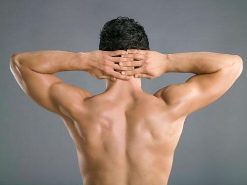 男性必读:每天起床花费1分钟就能补肾